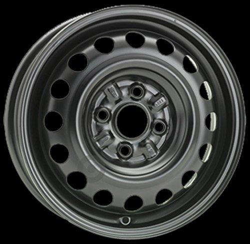 ALCAR-Cerchioni-in-acciaio-per-Toyota-Aygo-Peugeot-107er-Citroen-C1-45x14-ET39