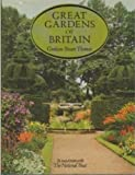 Great gardens of Britain (0831739746) by Thomas, Graham Stuart