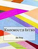 Knockoutjs Intro