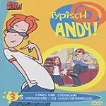 Typisch Andy Folge 03 - Stars und Ste...