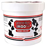 Udderly Smooth Hand Udder Cream by Redex 340g