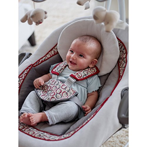 Baby Swings & Chair Bouncers