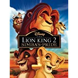 51f8uUdJyvL. AA160  The Lion King (Two Disc Diamond Edition Blu ray / DVD Combo in Blu ray Packaging)