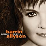 echange, troc Karrin Allyson - By request the best of karrin