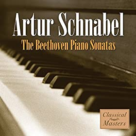 "Piano Sonata #14 In C Sharp Minor, Op. 27/2, ""Moonlight"" - 3. Presto Agitato"