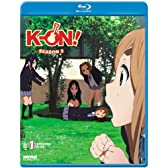 K-On!: Season 2 Collection 1  けいおん! 二期コレクション1 北米版 [Blu-ray]
