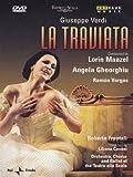 Verdi: La Traviata [DVD] [2008] [NTSC]