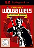 DVD Cover 'Wolga Wels - Ein russisches Roadmovie