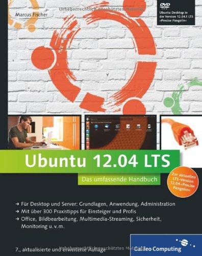 Linux: Das umfassende Handbuch, 4. Auflage (Ausgabe 2011)