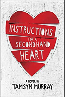 Book Cover: Instructions for a Secondhand Heart