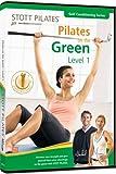 Stott Pilates: Pilates on the Green Level 1 [DVD] [Import]