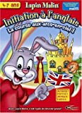 Lapin Malin Initiation a l'Anglais : La course aux arcs-en-ciel...