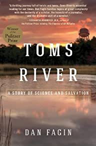 Toms River: A Story of Science and Sa…