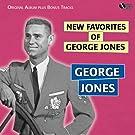 The New Favorites of George Jones (Original Album Plus Bonus Tracks)