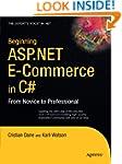 Beginning ASP.NET E-Commerce in C#::...