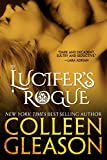 Lucifers Rogue: The Vampire Voss (The Draculia Trilogy Book 1)