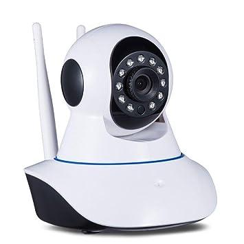 Captcha Wireless HD IP Wifi CCTV indoor Security Camera: Amazon.in ...