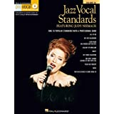 Jazz Vocal Standards: Sing 10 Popular Standards with a Professional Band [With CD] (Hal Leonard Pro Vocal (Numbered)): 18by Hal Leonard Publishing...