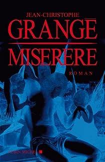 Miserere par Grangé