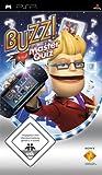 echange, troc Buzz! Master Quiz PSP - jeux console