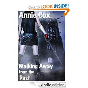 Walking Away from the Past – short fiction
