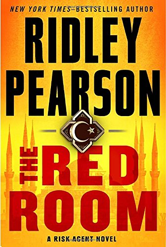 Image of The Red Room (A Risk Agent Novel)