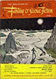 img - for The Magazine of Fantasy and Science Fiction, August 1952 book / textbook / text book
