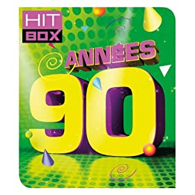 Hit Box Ann�es 90 [Explicit]