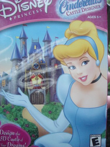 Cinderellas Castle Designer back-882733