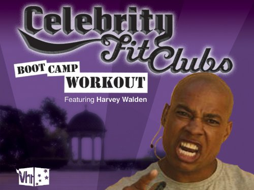 Kimberley locke celebrity fit club