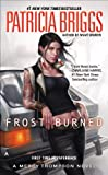 img - for Frost Burned (Mercy Thompson) book / textbook / text book