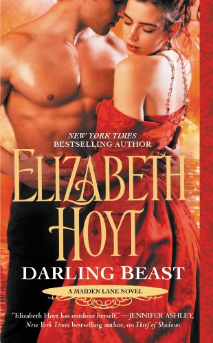 Elizabeth Hoyt - Darling Beast (Maiden Lane)