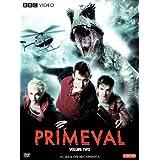 Primeval: Volume Twoby Jason Flemyng