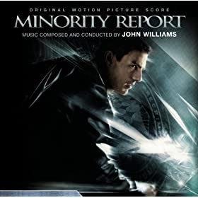 Leo Crow...The Confrontation (Minority Report/Soundtrack Version)