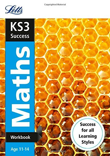 Letts Key Stage 3 Revision — Maths: Workbook