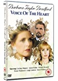 Barbara Taylor Bradford: Voice of the Heart  [DVD]