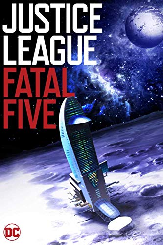 4K Blu-ray : Justice League Vs. The Fatal Five (With Blu-ray, Black, 4K Mastering, Digital Copy, 2 Pack)