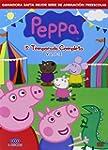 Peppa Pig - Temporada 3 [DVD]