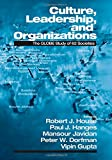 img - for Culture, Leadership, and Organizations: The GLOBE Study of 62 Societies book / textbook / text book