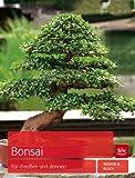 Bonsai: Für draußen und drinnen