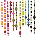 B. Pop-Arty Beads (Colors May Vary)