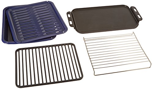 Frigidaire Range/Stove/Oven Broiler Pan (Frigidaire Oven Broiler compare prices)