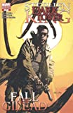 Dark Tower Fall of Gilead #2 1:25 Tommy Lee Edwards Variant