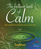 img - for Brilliant book of calm (52 Brilliant Ideas) book / textbook / text book