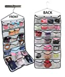 Misslo� Hanging Closet Dual-sided Org...