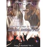 Steps to Stardom Volume 1 (Second Edition)