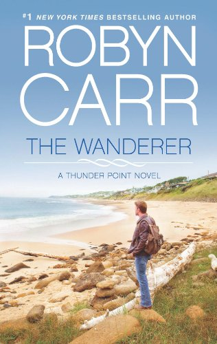 The Wanderer (Thunder Point) by Robyn Carr