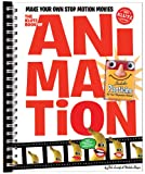 img - for The Klutz Book of Animation: Make Your Own Stop Motion Movies book / textbook / text book