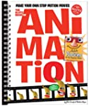 The Klutz Book of Animation: Make You...