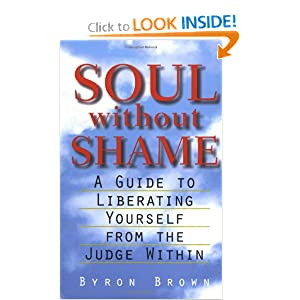 A Guide to Liberating Yourself from the Judge Within - Byron Brown